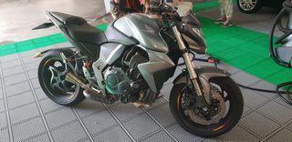 Honda cb1000r año 2013
