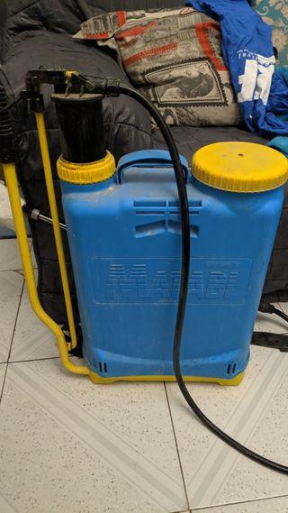 fumigadora 16 litros