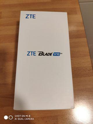 ZTE Blade V10 vita a estrenar