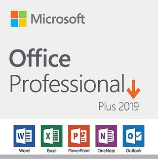 office 2019 professional plus, lifetime license