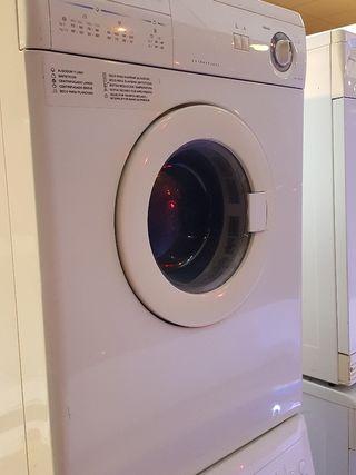 secadora zanussi 5kg