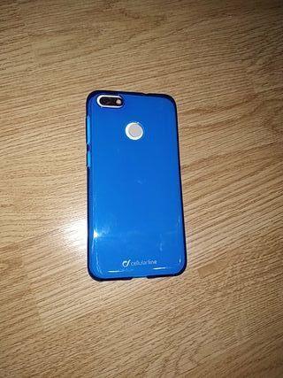 Funda Huawei Y6 Pro