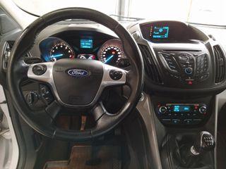 Ford Kuga 2014
