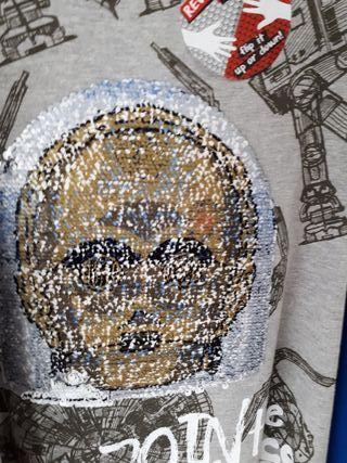 Camiseta niño Desigual