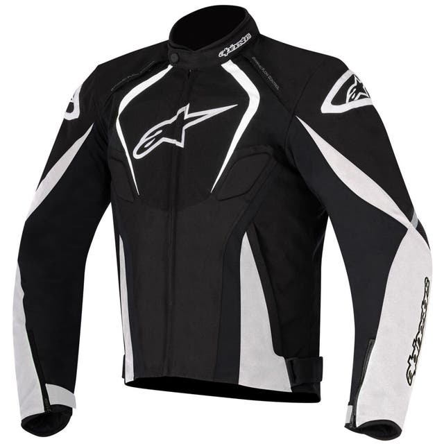 Chaqueta Alpinestars T-Jaws Waterproof