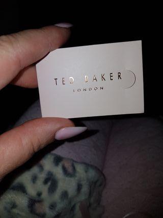 Ted Baker earrings.