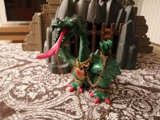 Playmobil dragon referencia 3840