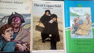 PROGRESSIVE ENGLISH READERS