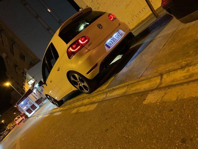 Volkswagen Golf GTI 6 Mk6 2010