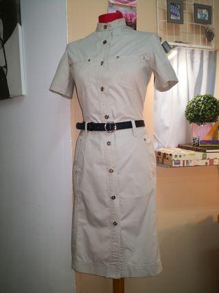 Purificación García, vestido talla M