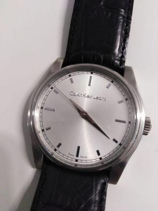 Reloj Calvin Klein Classic de hombre PERFECTO