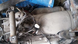 moto motor Aprilia habana 49cc