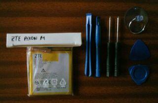 Batería Teléfono ZTE Axon M.