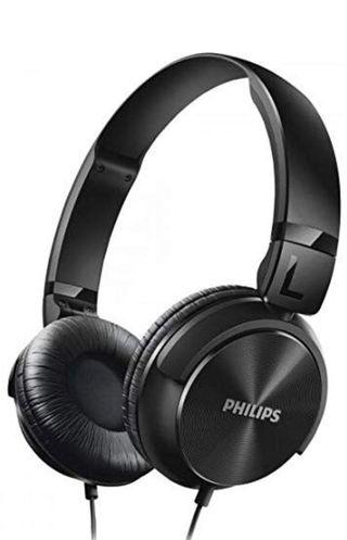 Auriculares Philips nuevos sin estrenar