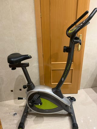 Bici estática smart bike salter