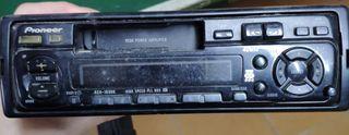 ràdio coche