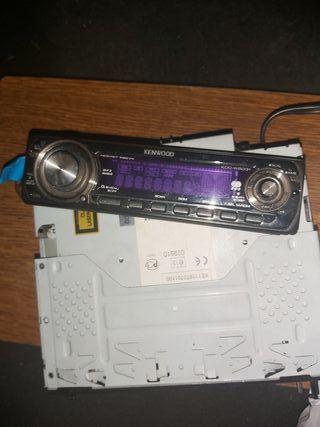 radio caser