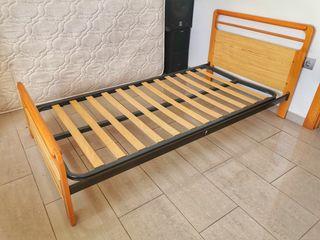Somier cama 90 x 180cm