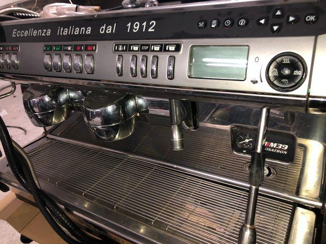 venta de cafetera la cimbali