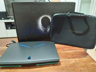Portátil gaming Alienware 17 Ordenador