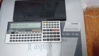 CASIO FX 850P