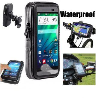 Soporte para móvil gps bicicleta y moto