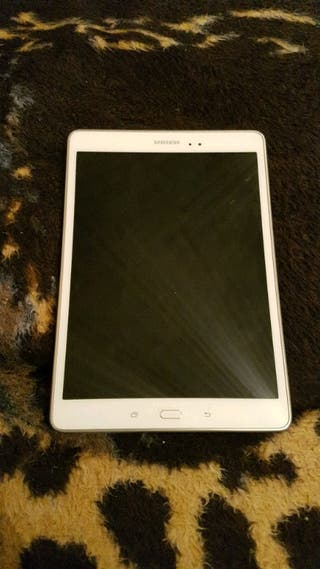 Samsung tab A with s pen