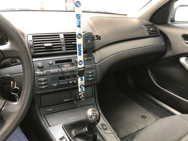 BMW Serie 3 1999