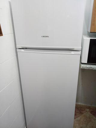 frigorifico de dos puertas