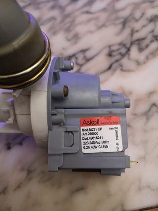 bomba desagüe askoll M231 mx