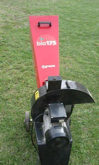 Biotrituradora BIO 175