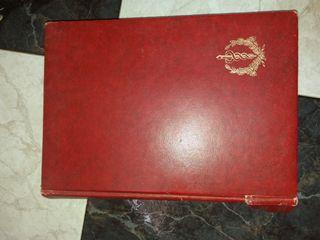 libro enciclopedia de la vida