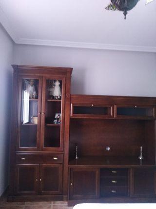 Mueble De Madera De Segunda Mano En Zafra En Wallapop