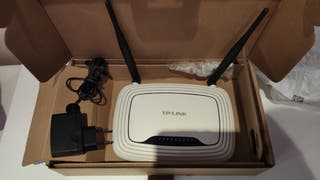 Router WiFi Tplink