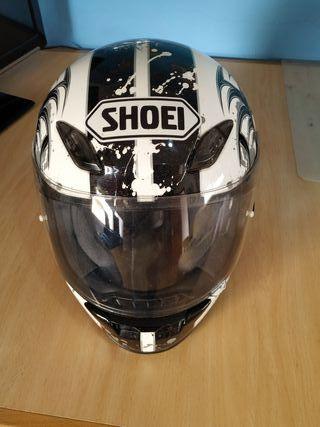 Vendo casco shoei