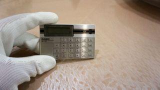 Calculadora Casio Electronic Calculator ML-720