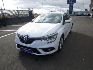 Renault Megane Intens Energy TCe 100