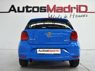 Volkswagen Polo Advance 1.2 TSI 90CV BMT