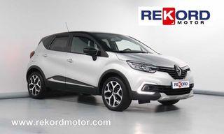 "Renault Captur 0.9 TCE ZEN 2 PACK PREMIUM NAVI+ FAROS LED+ LLANT17"""