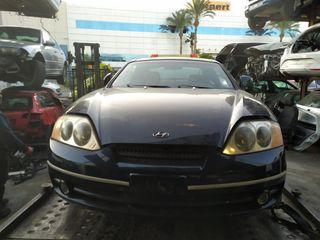 Despiece Completo Hyundai Coupe 2003