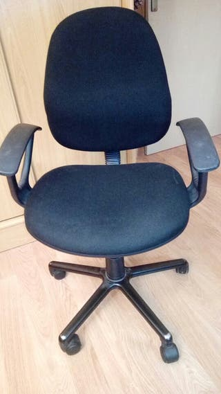 cadira rodes oficina/ silla ruedas oficina