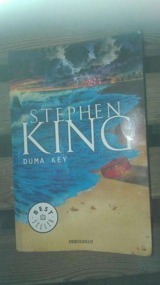 Novela Stephen King