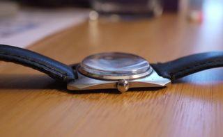 Reloj Seiko Skyliner. De cuerda manual