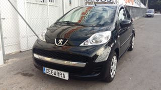Peugeot 107 1.0 Urban 5P