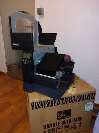 Impresora Zebra ZM600
