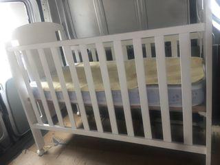 Cuna,cama para bebé