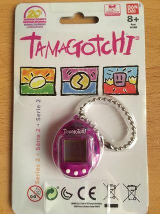 Tamagotchi Original de Bandai