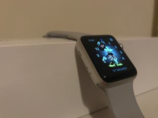 Apple Watch 38mm SERIE 3