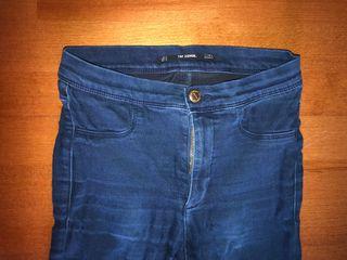 Pantalón tejano azul marino
