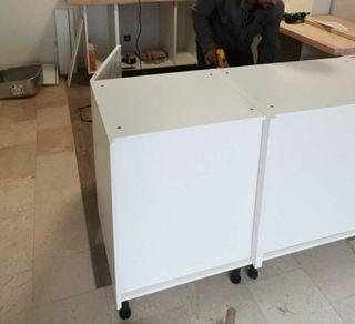 Montador Ikea toda la Comunidad de Madrid